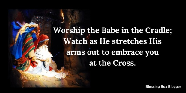 Worship The Babe